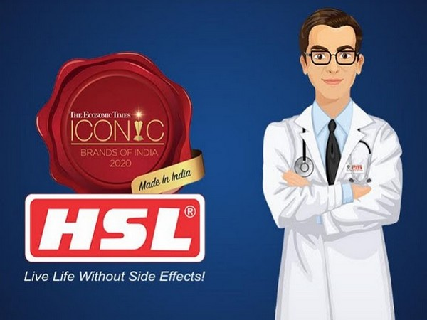 HSL India Wins ET Iconic Brand for Year 2019-20