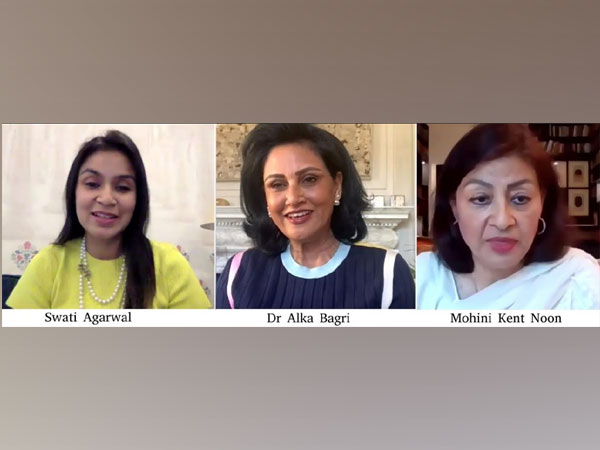 Leading women achievers of Indian origin in UK reminisce mother's influence in their lives