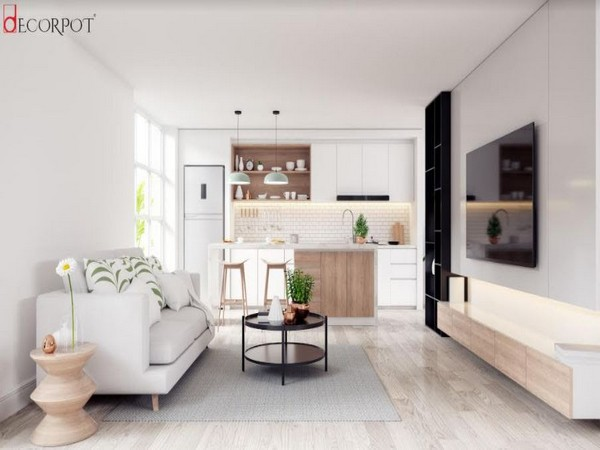 Decorpot built 1500+ timeless home interior designs in a short span of time