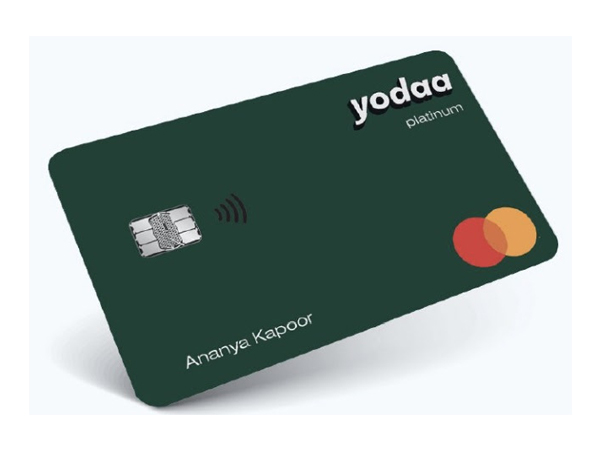 Yodaa - A neo-bank for teens - launched in India