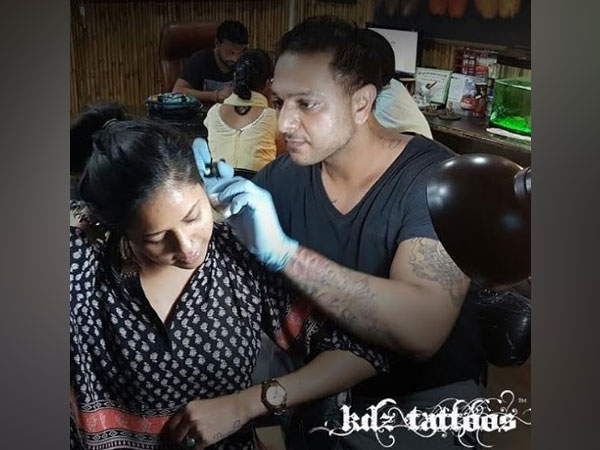 Tattoo business in India is bright and booming: KDz Tattoos
