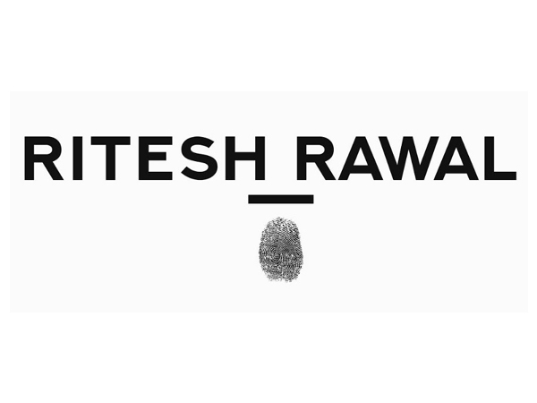 """""""Symbol for Change"""" introduced by Ritesh Rawal reflects his vision to bring change in the world"""
