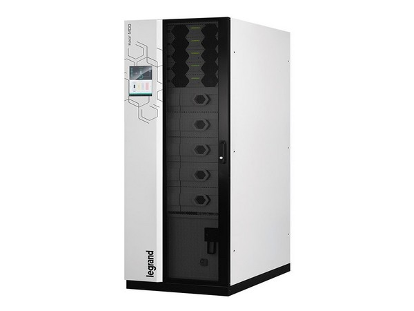 Numeric expands product portfolio to augment its growth in 3 phase UPS