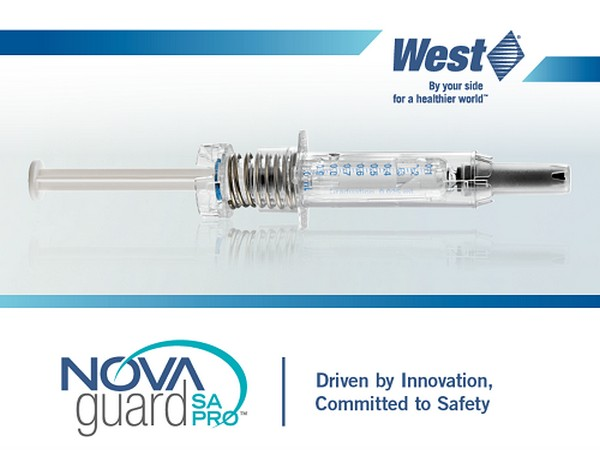 West expands partnership with Venus Remedies to launch safe syringes in India with NovaGuard® SA Pro Safety System