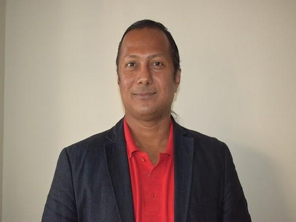 Saumil Majmudar - Co-founder & Group CEO, Sportz Village