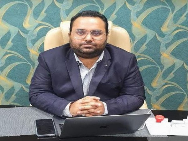 Gaurav Tyagi, Founder, Career Xpert