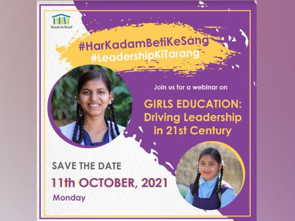 Room to Read India ensures no girl is left behind once the schools reopen