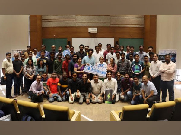 iCreate announces winners of idea stage of 'EVangelise'21' - 12 startups wins prize money worth 6 lakhs