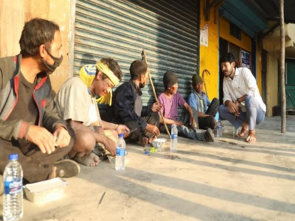 'Feeding the Hungry' campaign launched amidst COVID-19 pandemic
