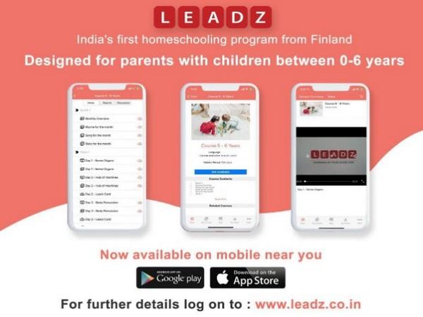 India's first homeschooling program