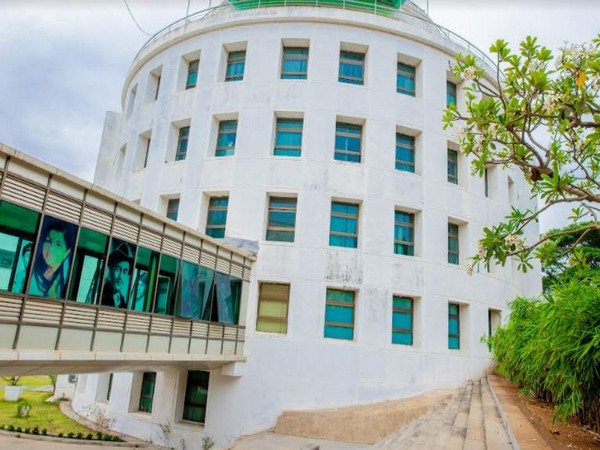 Whistling Woods International (WWI) Campus, Film City, Goregaon