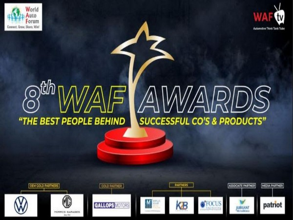 World Auto Forum awards announced, WAF Stars steal the show