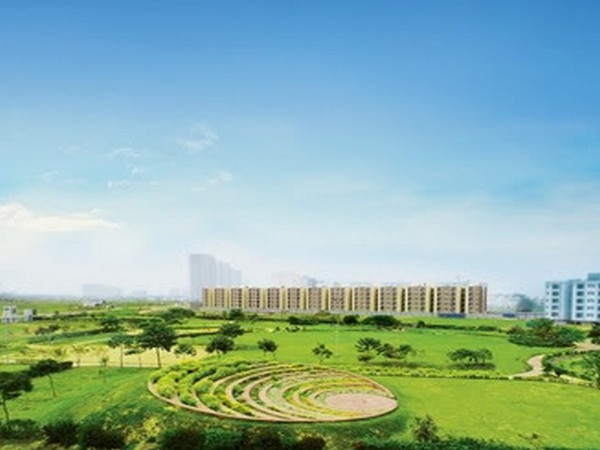 Wave City, A Smart City project by Wave Infratech - World's largest IGBC pre-certified platinum rated green township