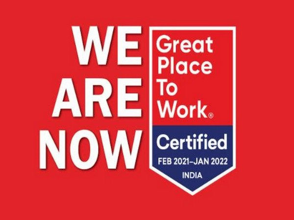 Baxter Healthcare in India recognized as great place to work