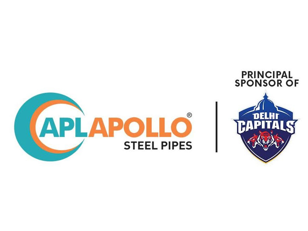 APL Apollo announces its prestigious association with team - 'Delhi Capitals' for IPL 2021, for the 3rd time
