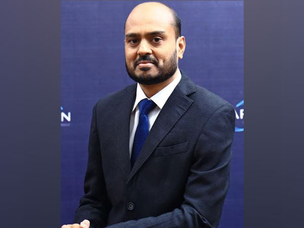 HARMAN appoints Prathab Deivanayagham as Country Manager for India