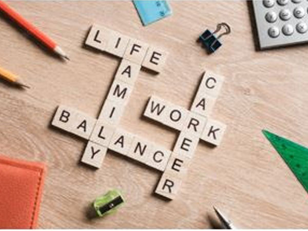 Employee motivation and work life balance