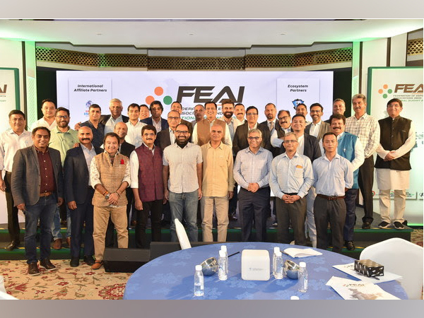 FEAI National Summit brings together the esports industry and players to chart the course ahead
