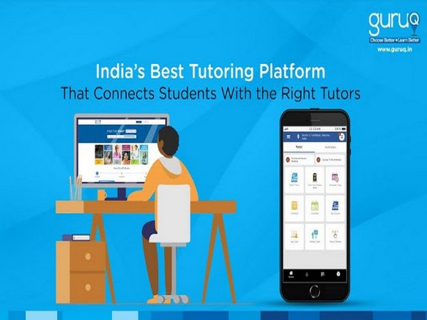 GuruQ app offers professionals to learn foreign languages online from highly qualified tutors