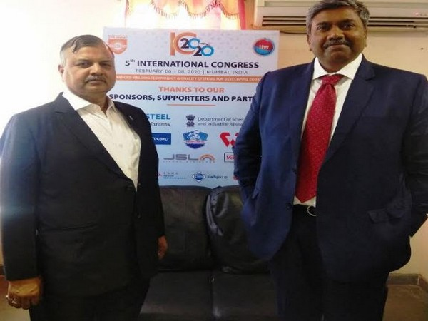 5th International Welding Congress and Weld India 2020 held in Navi Mumbai concludes with a high note