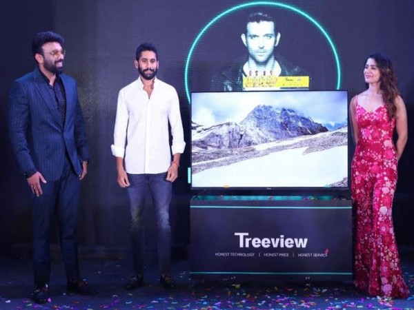 Treeview unveils irresistible festive offers for its Smart TV Range in India