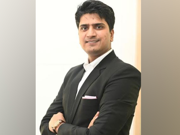 Shashank Vashishtha, Executive Director, eXp India