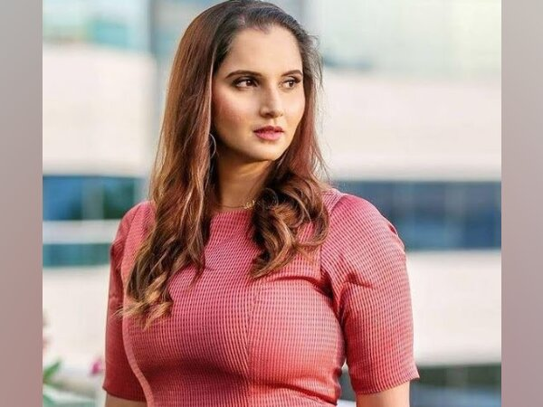 Sania Mirza joins hands with Ketto.org to raise funds to aid COVID patients with oxygen cylinders