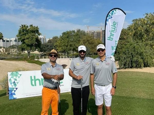 Leading Indian consumer benefits marketplace, Thriwe supports Dubai Sports Council CEO Masters 2021