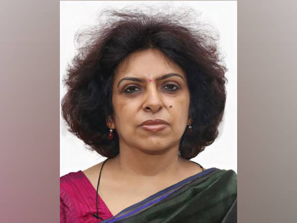 Alka Nangia Arora, JS, Ministry of MSME Assumes Charge as CMD, NSIC