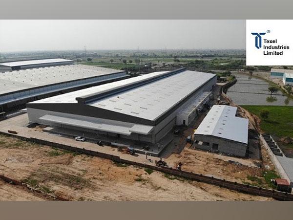 Texel Plant, Kheda, Gujarat