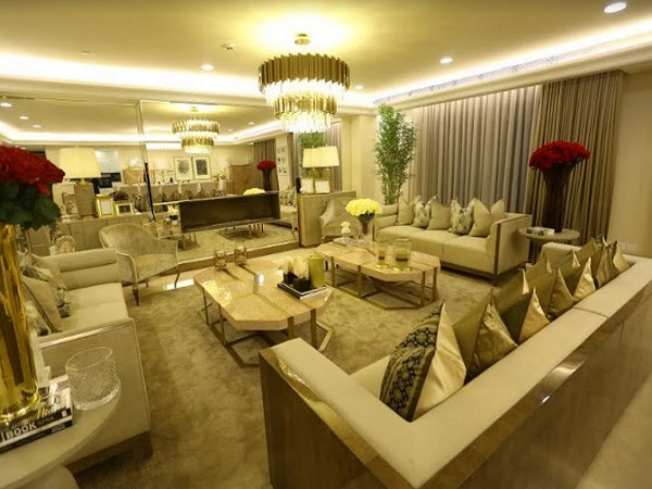 Five most coveted addresses of Delhi for an indulgent lifestyle