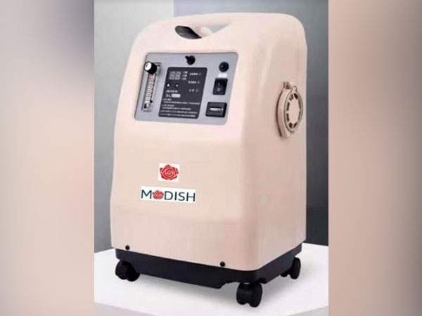 Modish Care to import 25,000 oxygen concentrators to help India fight against COVID-19