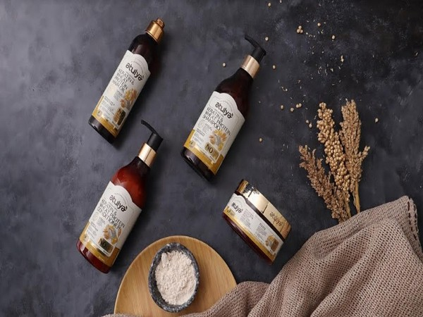 Atulya introduces Veg Keratin products for hair care first time in India