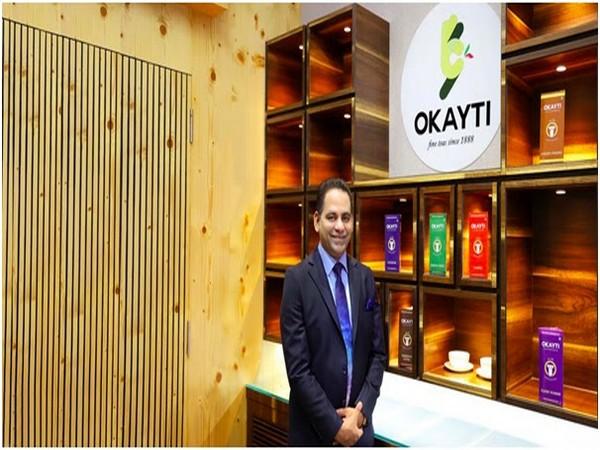 Chai Chun plans global expansion, acquires renowned Okayti Tea Estate
