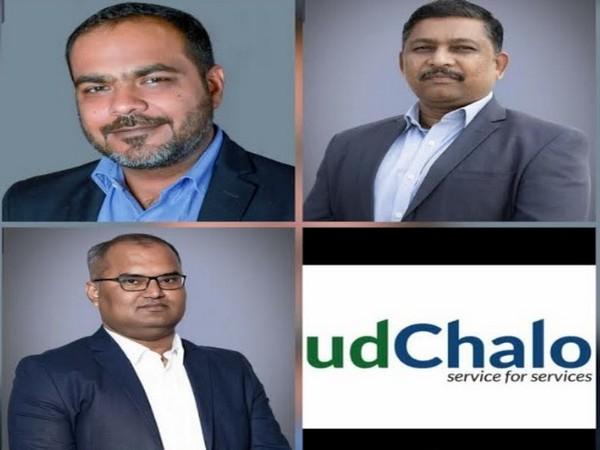 Upcurve Business Services Pvt. Ltd. announces restructuring of its senior management roles