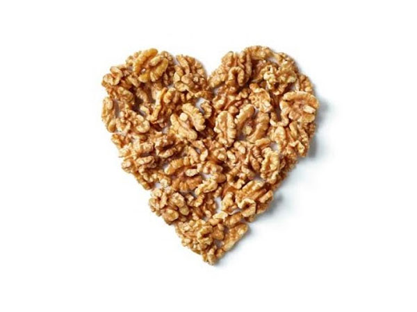 Walnuts for Heart Health
