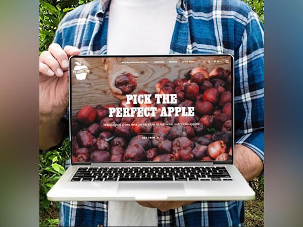 Washington Apple Commission launches new website