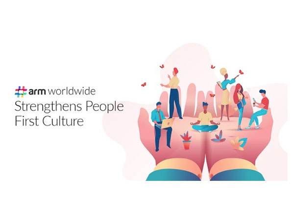 #ARM worldwide strengthens people first culture