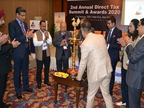 BRICS CCI announces Direct Tax Summit & Awards 2020