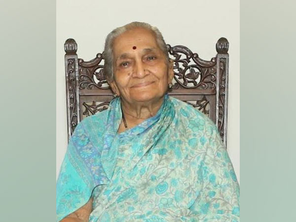 Dr Vimla Lalbhai