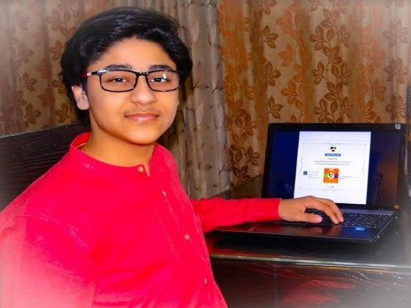 14-year-old builds personalised news app, becomes co-founder of cloud computing firm