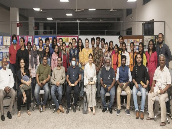 DOT School of Design organises 'Aala' - An interactive design convention sheds light on prospects for students