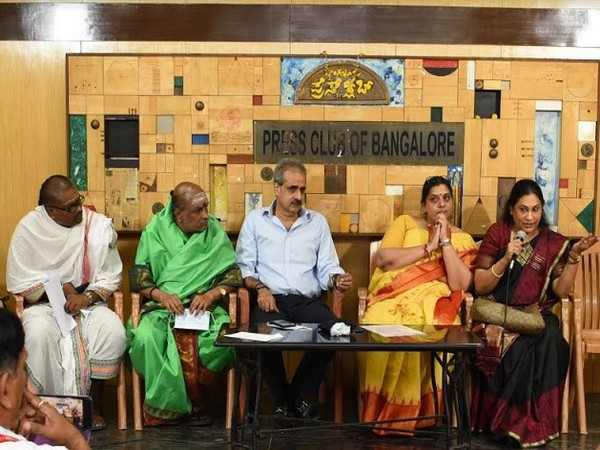 Shree Savitramma Thimmegowda Trust Bengaluru takes over Shree Renuka Devi Devastanam