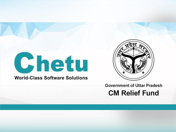 Chetu donates Rs. 1 crore to combat COVID-19