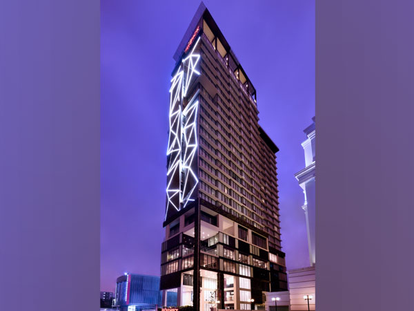 Movenpick Hotel Colombo - The best MICE destination in Colombo, Sri Lanka