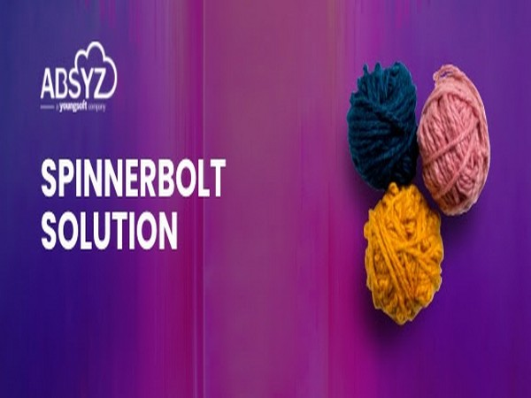 ABSYZ launches SpinnerBolt on Salesforce AppExchange
