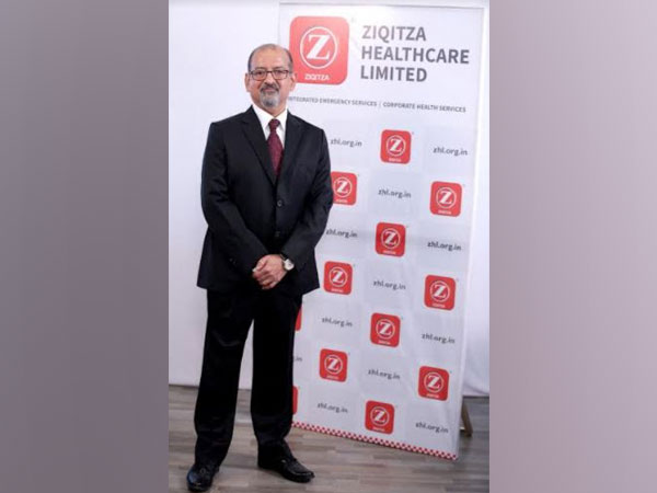 Ziqitza welcomes new CEO Mr. Amitabh Jaipuria on board