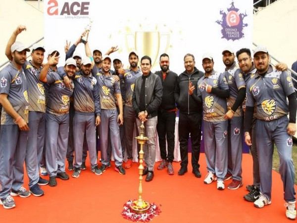 Ace Group organises friendly cricket tournament to motivate its channel partners