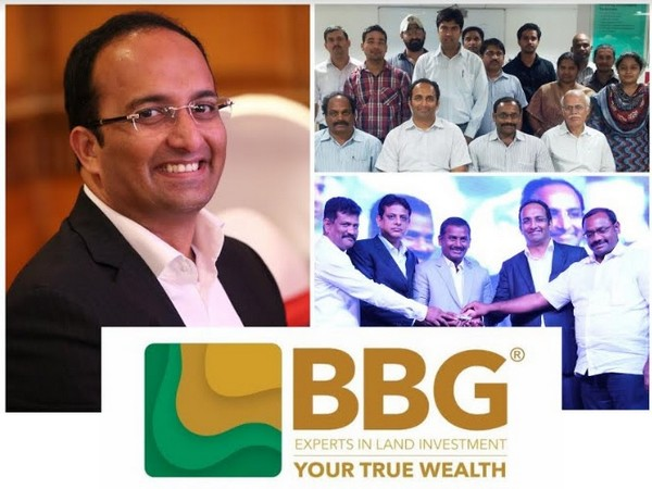 "BBG group's philosophy depends upon ""Your True Wealth"""