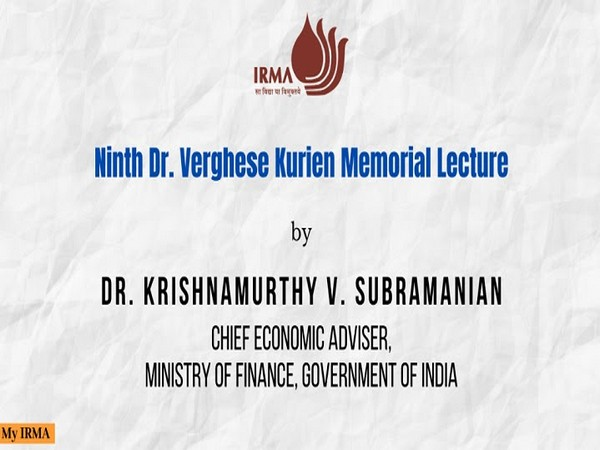 IRMA celebrates National Milk Day with Ninth Dr. Verghese Kurien memorial lecture